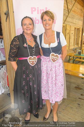 Damenwiesn - Wiener Wiesn, Wien - Do 11.10.2018 - Doris KIEFHABER, Martina LÖWE63