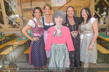 Damenwiesn - Wiener Wiesn, Wien - Do 11.10.2018 - Sonja KATO, Martina LÖWE, Doris KIEFHABER, Gaby SONNBICHLER69