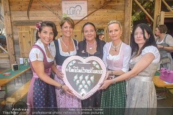 Damenwiesn - Wiener Wiesn, Wien - Do 11.10.2018 - 72