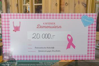 Damenwiesn - Wiener Wiesn, Wien - Do 11.10.2018 - 74