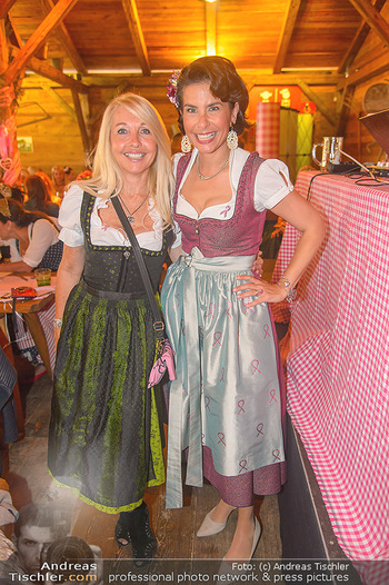 Damenwiesn - Wiener Wiesn, Wien - Do 11.10.2018 - Sonja KATO-MAILATH-POKORNY, Uschi FELLNER81