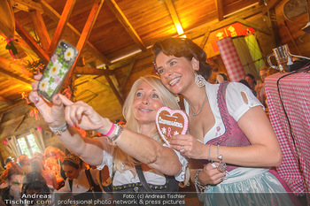 Damenwiesn - Wiener Wiesn, Wien - Do 11.10.2018 - Sonja KATO-MAILATH-POKORNY, Uschi FELLNER82