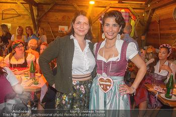 Damenwiesn - Wiener Wiesn, Wien - Do 11.10.2018 - 85