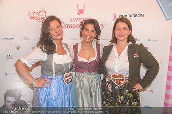 Damenwiesn - Wiener Wiesn, Wien - Do 11.10.2018 - 87