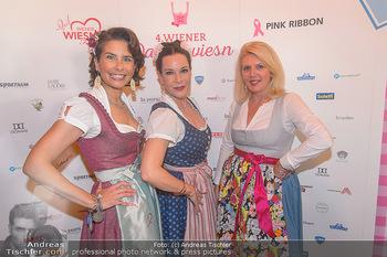 Damenwiesn - Wiener Wiesn, Wien - Do 11.10.2018 - Sonja KATO-MAILATH-POKORNY, Michaela MEISTER, Liane SEITZ90