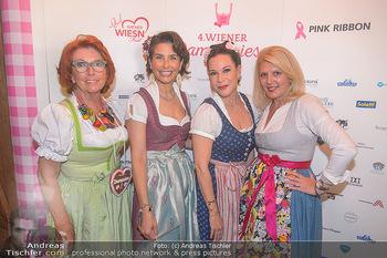 Damenwiesn - Wiener Wiesn, Wien - Do 11.10.2018 - Sonja KATO-MAILATH-POKORNY, Michaela MEISTER, Inge KLINGOHR, Lia91