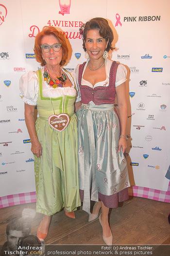 Damenwiesn - Wiener Wiesn, Wien - Do 11.10.2018 - Inge KLINGOHR, Sonja KATO-MAILATH-POKORNY92