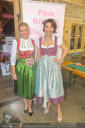Damenwiesn - Wiener Wiesn, Wien - Do 11.10.2018 - 97