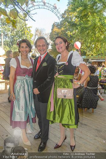 Damenwiesn - Wiener Wiesn, Wien - Do 11.10.2018 - Sonja KATO-MAILATH-POKORNY, Christian FELDHOFER, Simone KRAFT98