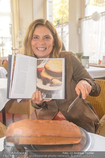 Sarah Wiener Kochbuch Präsentation - Cafe Prückel Wien - Fr 12.10.2018 - Sarah WIENER9