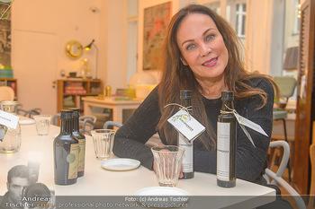 Sonja Kirchberger Olivenöl Präsentation - Marco Simonis - Fr 12.10.2018 - Sonja KIRCHBERGER8