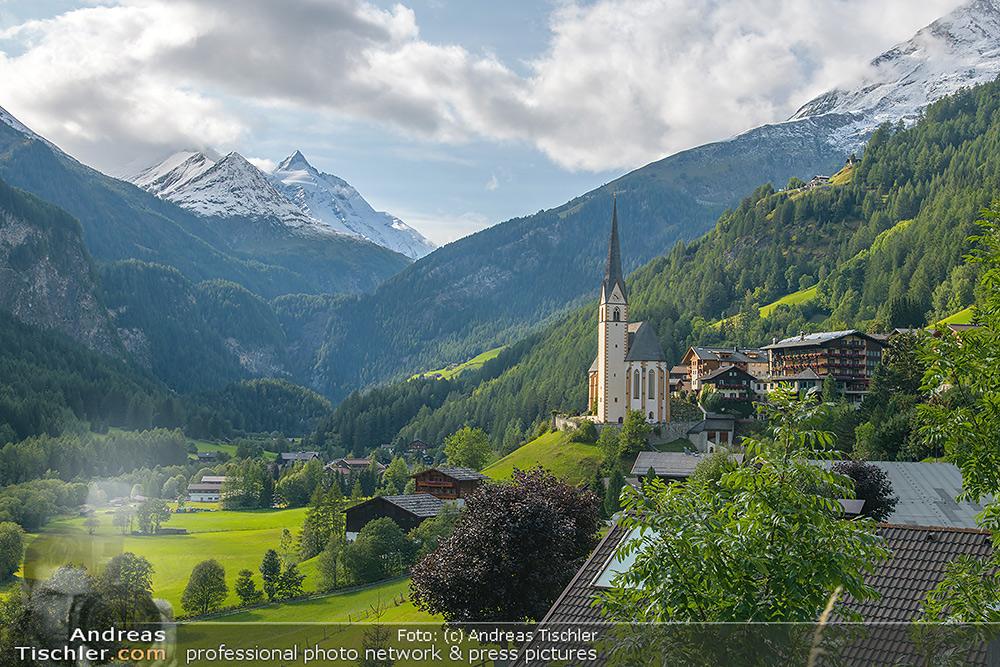 Österreich in Farben - 2018-10-18 - Kärnten, Tirol, Südtirol