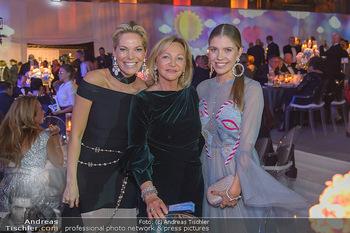 Ronald McDonald Kinderhilfegala - Messe Wien - Fr 19.10.2018 - Alexandra SWAROVSKI, Ingrid FLICK, Victoria SWAROVSKI1