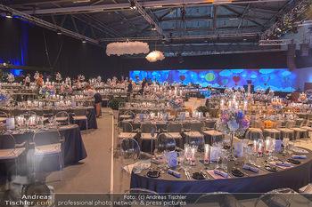Ronald McDonald Kinderhilfegala - Messe Wien - Fr 19.10.2018 - 4
