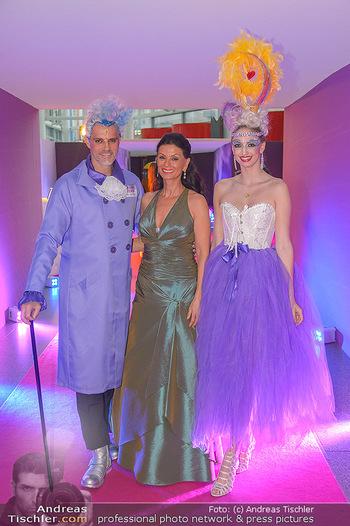 Ronald McDonald Kinderhilfegala - Messe Wien - Fr 19.10.2018 - Sonja KLIMA12