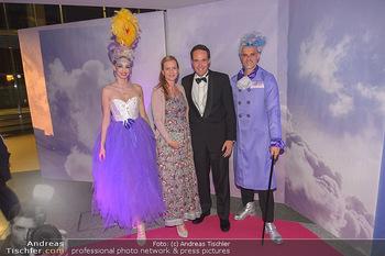 Ronald McDonald Kinderhilfegala - Messe Wien - Fr 19.10.2018 - 33