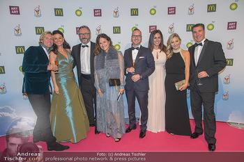 Ronald McDonald Kinderhilfegala - Messe Wien - Fr 19.10.2018 - 40