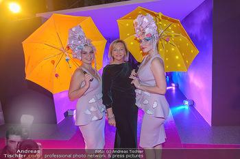 Ronald McDonald Kinderhilfegala - Messe Wien - Fr 19.10.2018 - Ingrid FLICK77