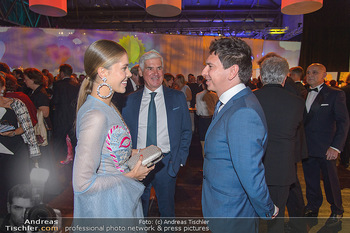 Ronald McDonald Kinderhilfegala - Messe Wien - Fr 19.10.2018 - Victoria SWAROVSKI, Julian LE PLAY, Michael HEINRITZI93