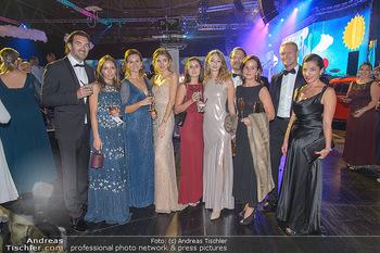 Ronald McDonald Kinderhilfegala - Messe Wien - Fr 19.10.2018 - 100