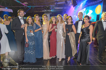 Ronald McDonald Kinderhilfegala - Messe Wien - Fr 19.10.2018 - 101