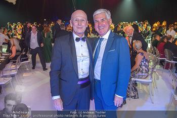 Ronald McDonald Kinderhilfegala - Messe Wien - Fr 19.10.2018 - Kurt MANN, Michael HEINRITZI104