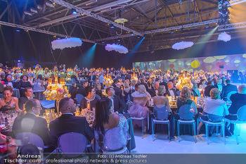 Ronald McDonald Kinderhilfegala - Messe Wien - Fr 19.10.2018 - 118