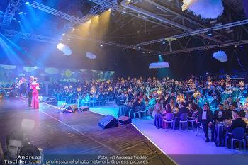 Ronald McDonald Kinderhilfegala - Messe Wien - Fr 19.10.2018 - 120