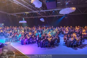 Ronald McDonald Kinderhilfegala - Messe Wien - Fr 19.10.2018 - 121