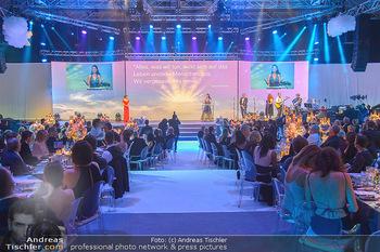 Ronald McDonald Kinderhilfegala - Messe Wien - Fr 19.10.2018 - 123