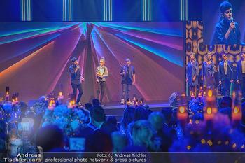 Ronald McDonald Kinderhilfegala - Messe Wien - Fr 19.10.2018 - 133