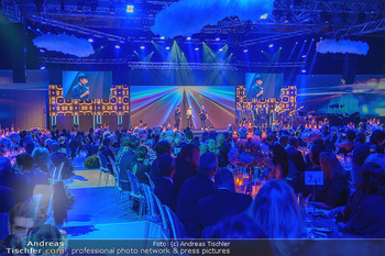 Ronald McDonald Kinderhilfegala - Messe Wien - Fr 19.10.2018 - 134