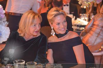Ronald McDonald Kinderhilfegala - Messe Wien - Fr 19.10.2018 - Ingrid FLICK, Alexandra SWAROVSKI136