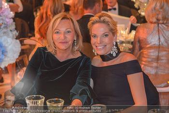 Ronald McDonald Kinderhilfegala - Messe Wien - Fr 19.10.2018 - Ingrid FLICK, Alexandra SWAROVSKI139