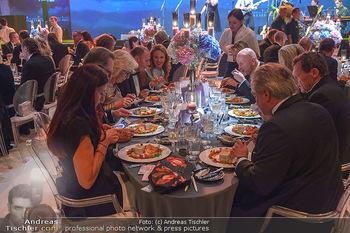 Ronald McDonald Kinderhilfegala - Messe Wien - Fr 19.10.2018 - 140