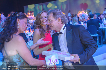 Ronald McDonald Kinderhilfegala - Messe Wien - Fr 19.10.2018 - 151