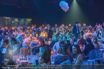 Ronald McDonald Kinderhilfegala - Messe Wien - Fr 19.10.2018 - 154