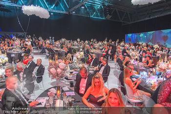 Ronald McDonald Kinderhilfegala - Messe Wien - Fr 19.10.2018 - 168
