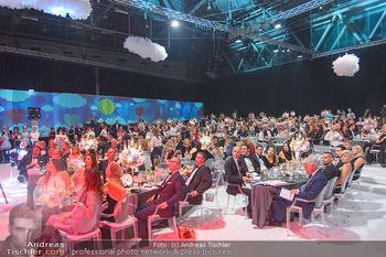 Ronald McDonald Kinderhilfegala - Messe Wien - Fr 19.10.2018 - 169