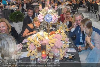 Ronald McDonald Kinderhilfegala - Messe Wien - Fr 19.10.2018 - 171