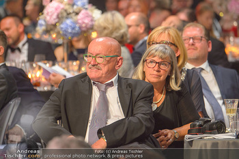 Ronald McDonald Kinderhilfegala - Messe Wien - Fr 19.10.2018 - 174