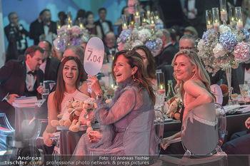 Ronald McDonald Kinderhilfegala - Messe Wien - Fr 19.10.2018 - 175