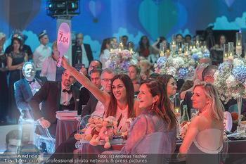 Ronald McDonald Kinderhilfegala - Messe Wien - Fr 19.10.2018 - 178