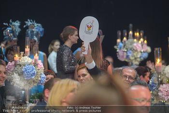 Ronald McDonald Kinderhilfegala - Messe Wien - Fr 19.10.2018 - 179