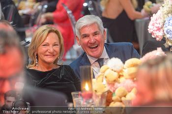 Ronald McDonald Kinderhilfegala - Messe Wien - Fr 19.10.2018 - Ingrid FLICK, Michael HEINRITZI182