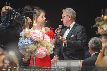 Ronald McDonald Kinderhilfegala - Messe Wien - Fr 19.10.2018 - 185