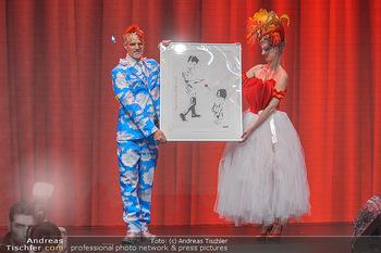 Ronald McDonald Kinderhilfegala - Messe Wien - Fr 19.10.2018 - 187