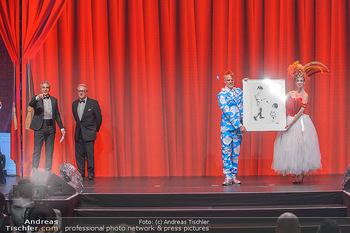 Ronald McDonald Kinderhilfegala - Messe Wien - Fr 19.10.2018 - 188