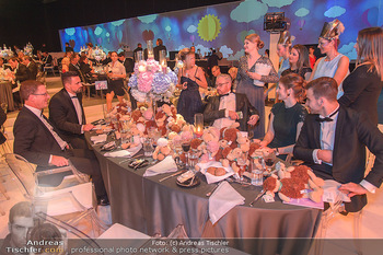 Ronald McDonald Kinderhilfegala - Messe Wien - Fr 19.10.2018 - 192