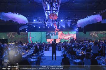 Ronald McDonald Kinderhilfegala - Messe Wien - Fr 19.10.2018 - 200